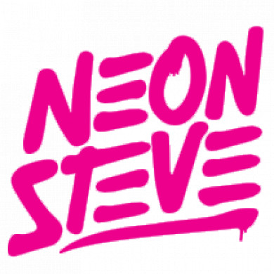 NEON STEVE live at The Queen s  26e86a0d38eb
