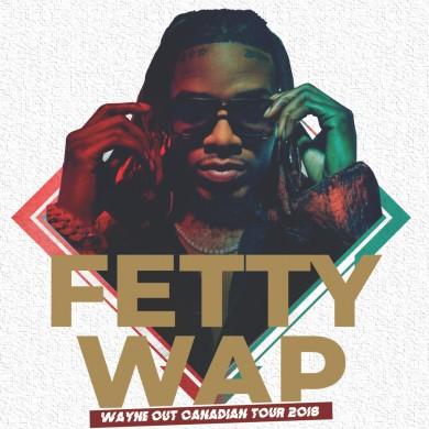 Fetty Wap live in Nanaimo | ticketZone