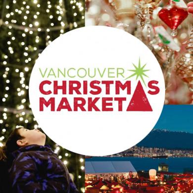 Vancouver Christmas Market.Vancouver Christmas Market Wunderbar Ticketzone