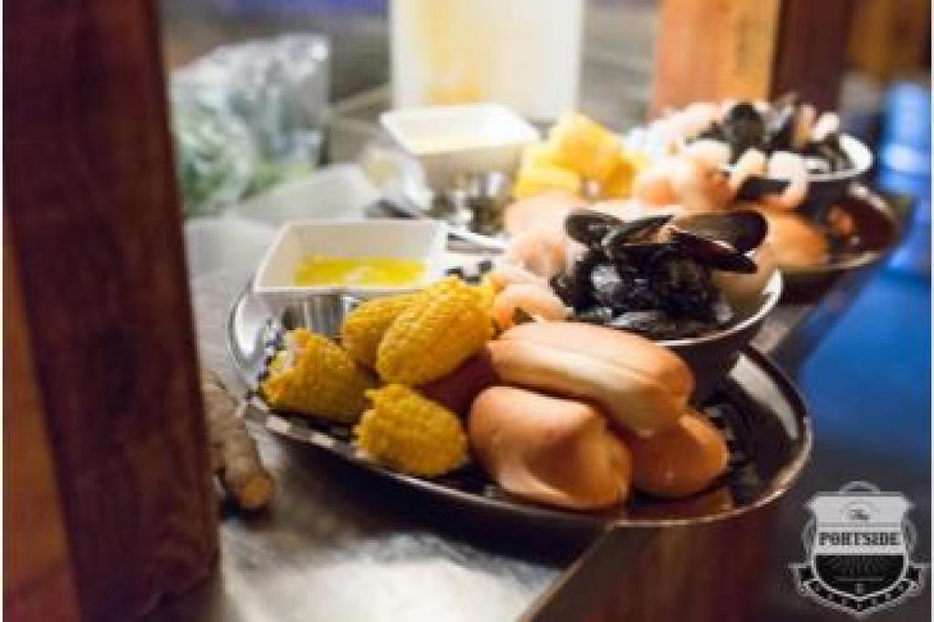East Coast Seafood Boil
