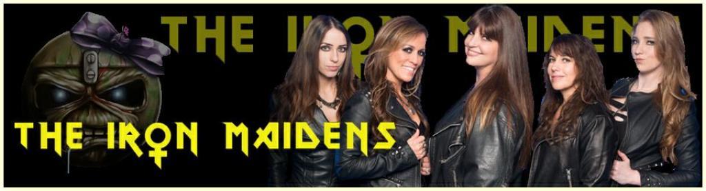 The Iron Maidens @ Brass Monkey