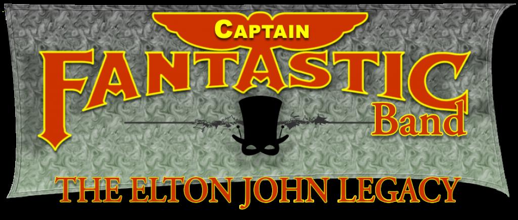 Captain Fantastic - A Tribute to Elton John