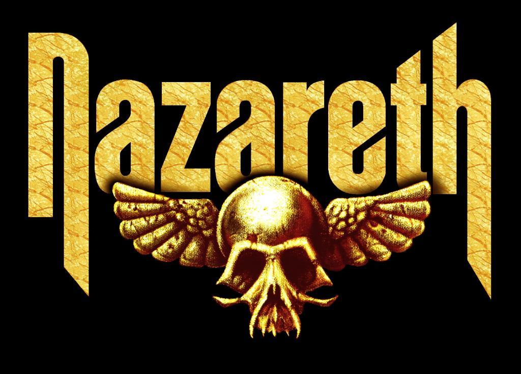 Nazareth July 31 Brass Monkey Ottawa
